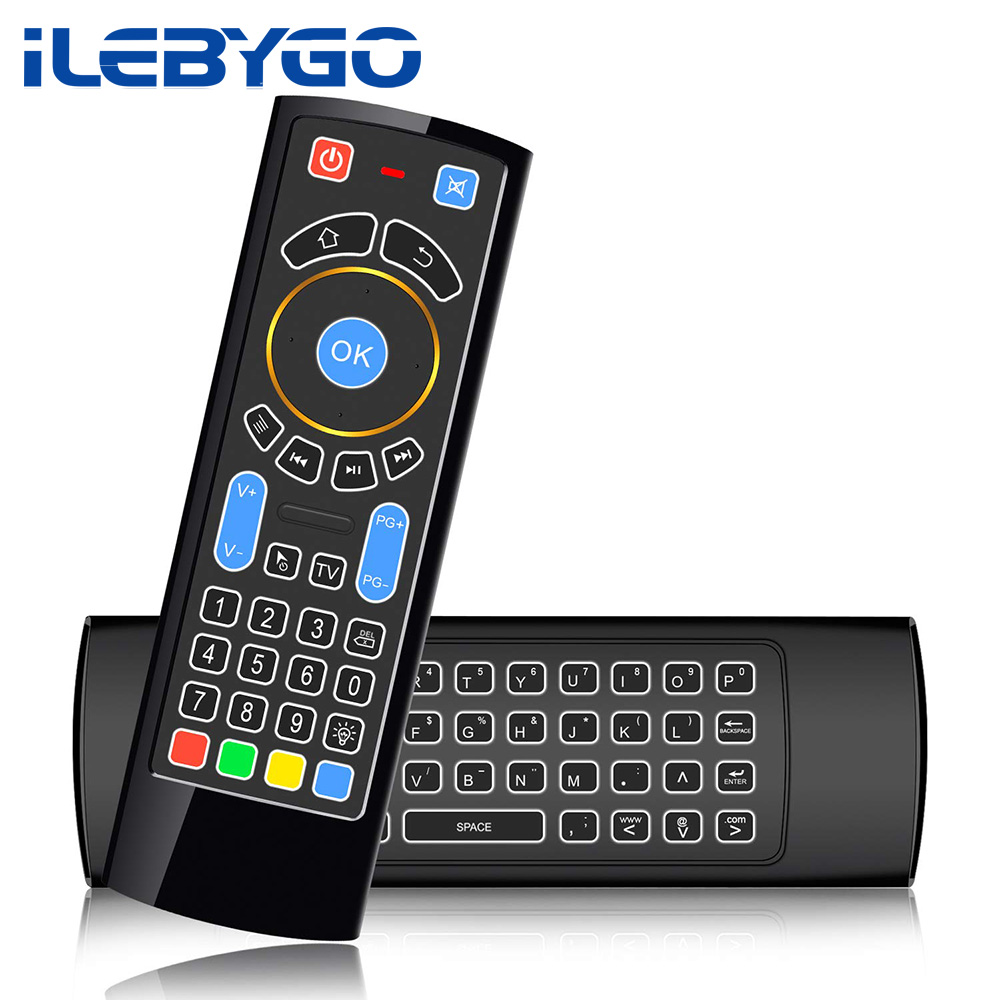 top 10 most popular tv stick air mouse keyboard ideas and get free