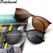 20bb001f6 2019 New Classic Erika Sunglasses Women Brand Designer Mirror Cat Eye  Sunglass Star Style Rays Protection Sun Glasses