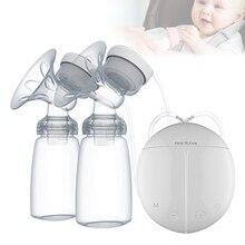 Электрический молокоотсос для мам в период кормления лактации 25