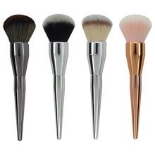 цена на Professional Single Makeup Brush Set Powder Eyeshadow Brush Facial Foundation Cosmetics Makeup Brushes Beauty Cosmetics Blusher