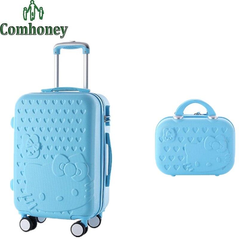 Чемоданы для девочек хелло китти к чему снится собирать чемоданы по соннику миллера