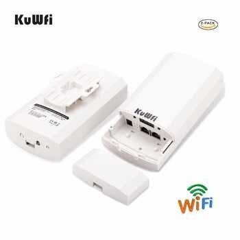 1 キロ 2pc 2.4 300 150mbps p2p 屋外ワイヤレス CPE ブリッジサポート WDS 機能なしで設定 led ディスプレイ - DISCOUNT ITEM  20% OFF パソコン & オフィス