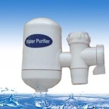Удаление загрязнений воды, воды и электролитов, бытовой кран очиститель воды кухонный фильтр для воды простая установка