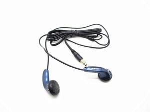 Image 3 - DIY Vido Earbuds Dynamic Bass Flat Head Plug HIFI In Ear Earphone MX500 Earphone with Micophone