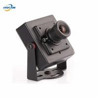 600TVL 1 3 Color HD CMOS 600TVL High Resolution 3 6mm Lens CCTV Camera Security Mini
