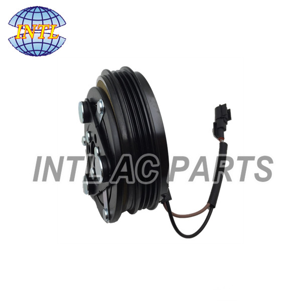 sanden pxc16 auto air compressor clutch for volvo s60 v60 v70 xc70 ford  focus 069917042b4 016128071b4 6906223 36001462 31366155-in air-conditioning