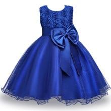 dd9b64df5 2-14yrs adolescente vestido de niña de Navidad princesa vestido de verano  vestido de fiesta