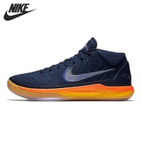 Оригинальный Новое поступление NIKE AD EP Мужская баскетбольная обувь кроссовки