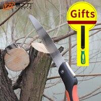 Neue Tragbare Home Manuelle Rebschnitt Hacksaws Garten Klapp Trimmen Sah Rebschnitt Garten Haushalt Anti überspringen Hand Stahl Sägen Werkzeug|Säge|   -