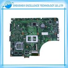 original For Asus K53SV A53S X53S laptop motherboard rev 3.0 /3.1 /2.1 /2.3 GT540M 2G K53SV mainboard wholesale price