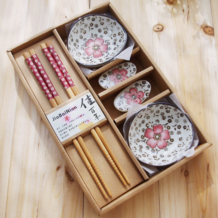 New Arrival Wedding Gift Commercial Set Married Japanese