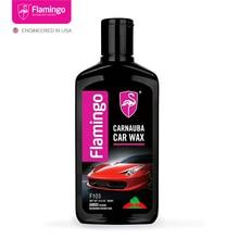 300ml Carnauba Car Wax Polish Liquid Wax Auto Surface font b Care b font Coat Scratch