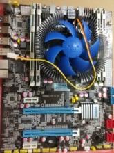 Huanan настольная материнская плата X79 материнской X79MB + 4*8 ГБ 1600 ECC Оперативная память