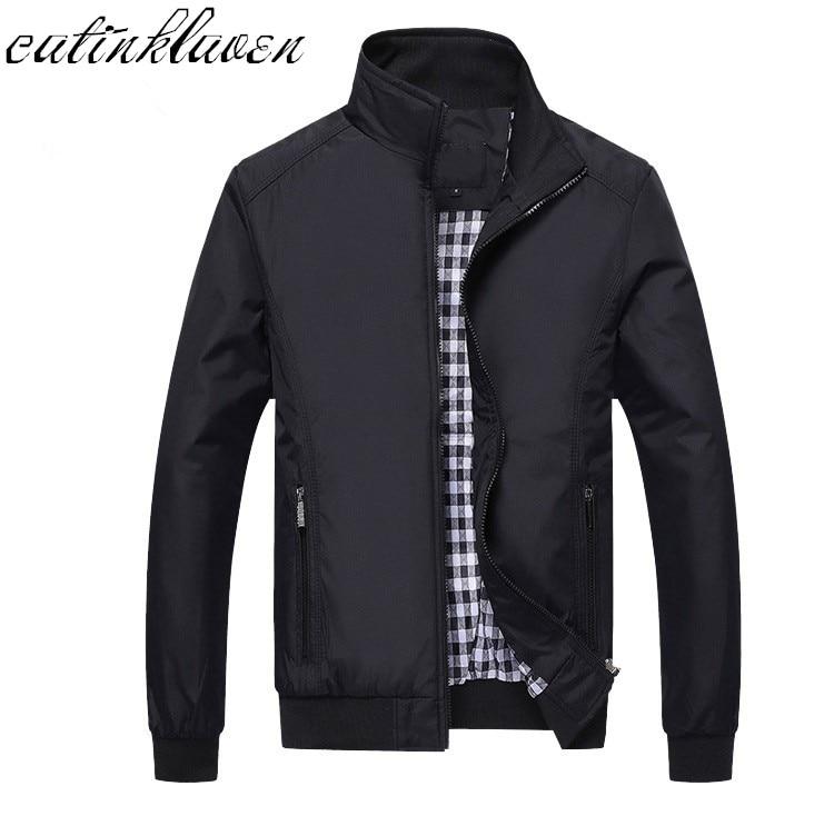 New 2017 Jacket Men Fashion Casual Loose Mens Jacket Sportswear Bomber Jacket Mens jackets men and Innrech Market.com