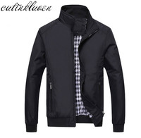 New 2017 Jacket Men Fashion Casual Loose Mens Jacket Sportswear Bomber Jacket Mens Jackets Men And
