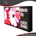 Double Sides/ Two Sides Outdoor Waterproof  led display Shell Out case Cabinet Size 960 x 480mm P10, P16,P20