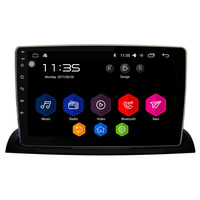 For Mazda Cx 4 2014 Mazda 3 Axela 10 1 Inch Touch Button Android 6 0