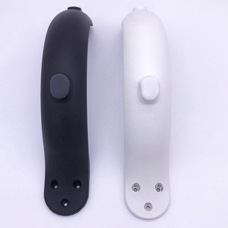 Xiaomi M365 Teile Fender Kotflügel Schutz für Xiaomi Mijia M365 M187 Elektrische Roller Skateboard Xiaomi M365 Gummi Tasse Schrauben
