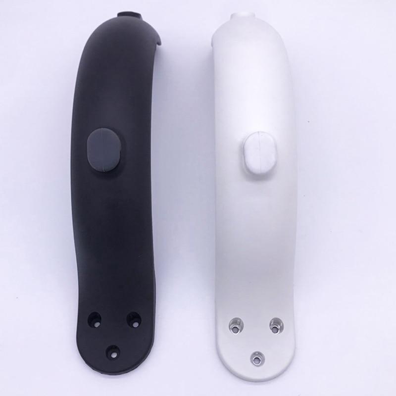 Xiaomi M365 partes guardabarros para Xiaomi Mijia M365 M187 Scooter Eléctrico Skateboard Xiaomi M365 copa de goma tornillos