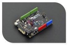 DFRobot Genuine Bluno Micro controller Board, Atmega328 BLE TI CC2540 chip integrated Bluetooth 4.0 Compatible with Arduino Uno