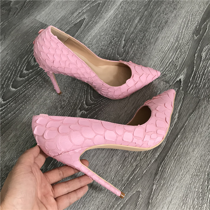 Wild Pink Newest leather summer womens shoes luxury thin high heels extreme high heels summer womens shoes fashion comfortableWild Pink Newest leather summer womens shoes luxury thin high heels extreme high heels summer womens shoes fashion comfortable