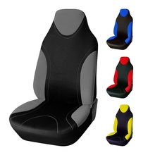 Auto Seat Cover Supports High Back Bucket seat cushion Universal Fits Most car model Interior Accessories