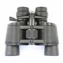 Free Shipping 2015 New arrival 10-50×50 power zoom binoculars discount Cheape price hunting optics binoculars telescope hot sale