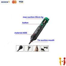 Brand ProsKit 8PK 366N G Desoldering Pump Piston With Double Oil Seals