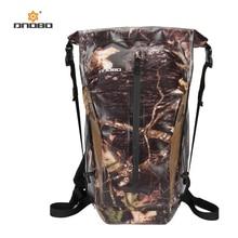 Outdoor River Trekking Bag Dry Bag Double Shoulder Straps Water Pack Swimming Backpack Waterproof Bags for Drifting Kayaking