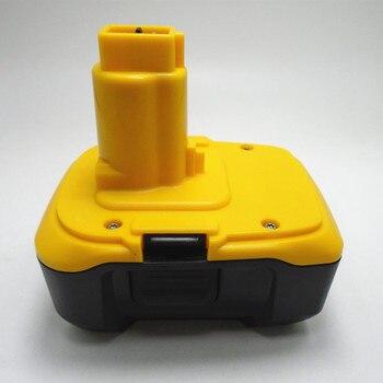 Austausch Der Batterie   Beste 18 V 3000 Mah Li-Ion Akku Für Dewalt Ersatz Werkzeug Akku DE9180 DC9180 DC9181 DC9182