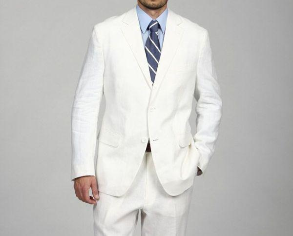 mens white suits page 7 - michael-kors