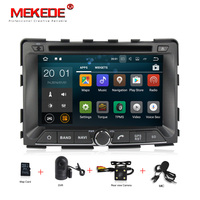 1024x600 HD 2G RAM PX3 Android 7.1 Car DVD GPS Navigation for Ssangyong rexton/for Ssangyong rodius/stavic 2004 +8G MAP