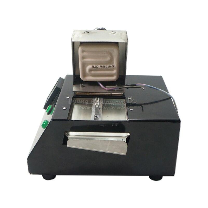 200 W LY M700 Automatique BGA Machine avec 16 pièces chaleur directe universelle pochoir