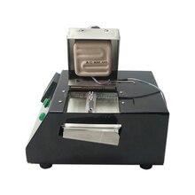 200W LY M700 Automatic BGA Reballing Machine with free 16pcs direct heat universal stencil free shipping 10pcs direct heat reballing stencils 7 pcs solder balls reballing station stencil holder universal bga kit