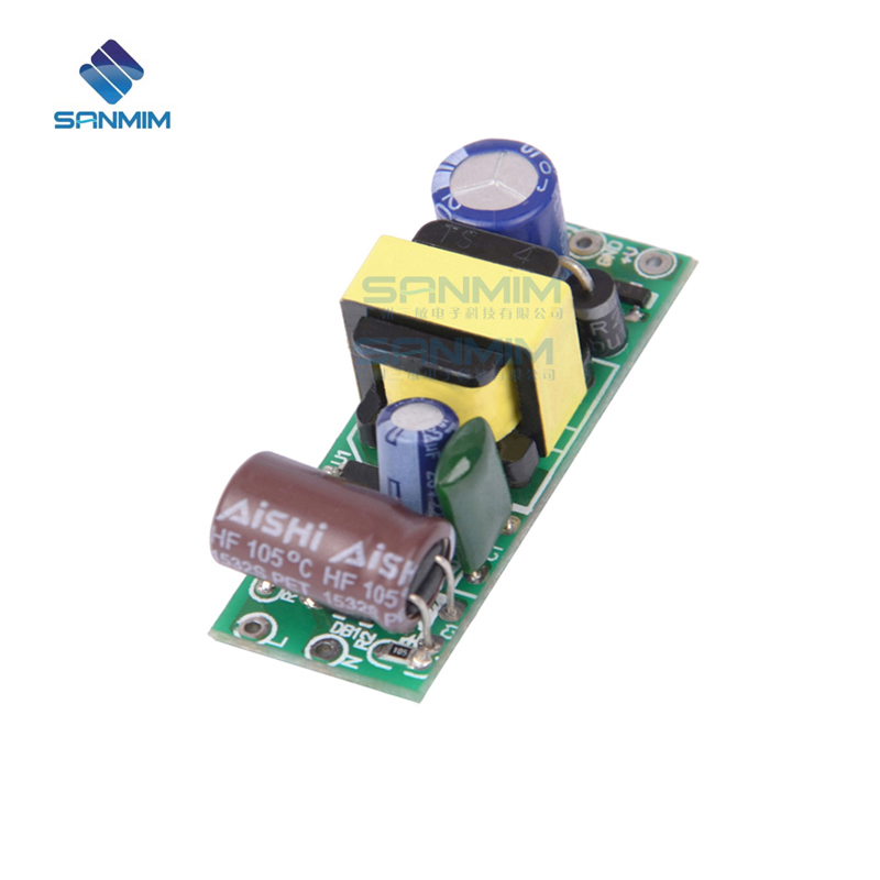 220V TO 3.3V 5V 9V 12V <font><b>15V</b></font> 24V 2.6W/3W Supply Module <font><b>AC</b></font>-<font><b>DC</b></font> 220 to 5V Small Volume Isolated Switching Power PLB03A X4421 image