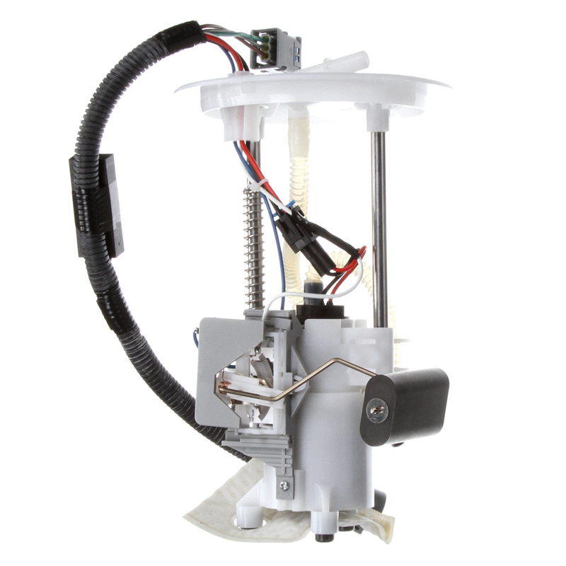 OSIAS Fuel Pump Module Assembly For Ford Explorer& Mercury Mountaineer 2004 E2355M osias new fuel pump assembly tu111 for chrysler cirrus sebring stratus breeze ref e7089m sp6043m 402 p7089m