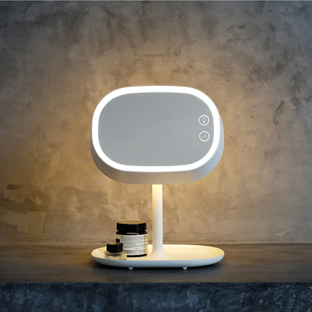 Original muid 3 in 1 cosmetic mirror led lampmake up mirrorled original muid 3 in 1 cosmetic mirror led lampmake up mirror aloadofball