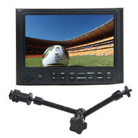 FEELWORLD FW70D 7 1024x600P High Resolution Video Camera HDMI Field TFT LCD Monitor 11 Inch Magic