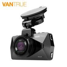 Оригинальный vantrue X1 Видеорегистраторы для автомобилей-Full HD 1080 P 2.7 «ЖК-дисплей автомобиля Камера регистраторы с G-Сенсор, режим парковки, HDR и супер Ночное видение