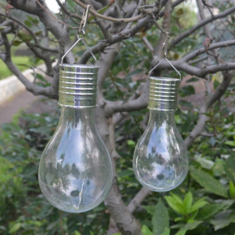 Lâmpadas Solares potenco lâmpada solar conduziu a Marca : Potenco