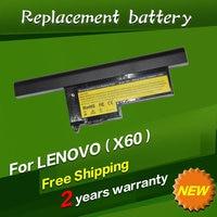 JIGU 14.4 V Pin Máy Tính Xách Tay cho Lenovo ThinkPad X60 X61 Tablet PC 40Y8314 40Y8318 42T5209 42T5204 42T5206 42T5208 42T5251
