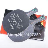 Original Palio TN 5wood + 2carbon table tennis blades carbon blade table tennis rackets racquet sports pingpong paddles