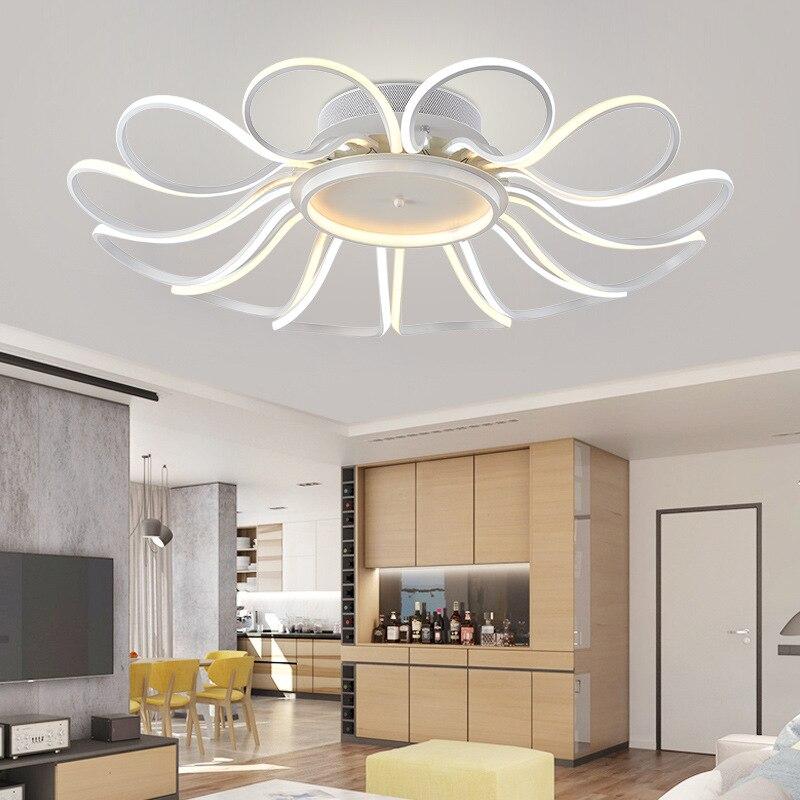 apparecchi di illuminazione lampadario moderno led lampadari luci per soggiorno camera da letto lampada lustro di