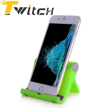 Twitch Universal Stand for Phone Holder Flexibile Mount Holder Phone Mobile Holder Universal For iphone Samsung Tablet PC stand