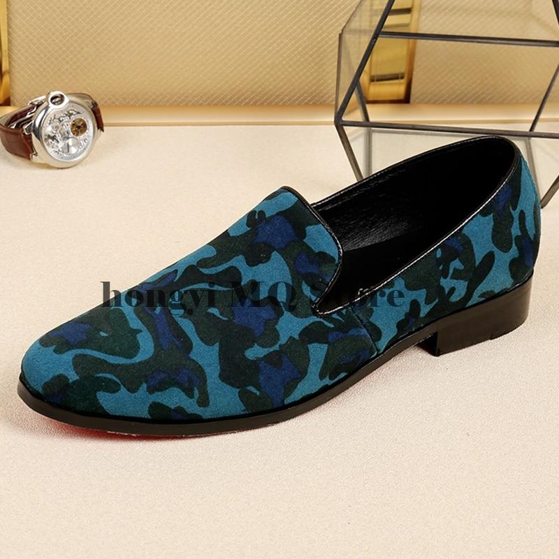 As Dos Artesanal Da De Confortável Mocassins Homens Respirável Casuais Color Primavera Showed Moda Calçados Sapatos Luxo x4qTwWAOpw