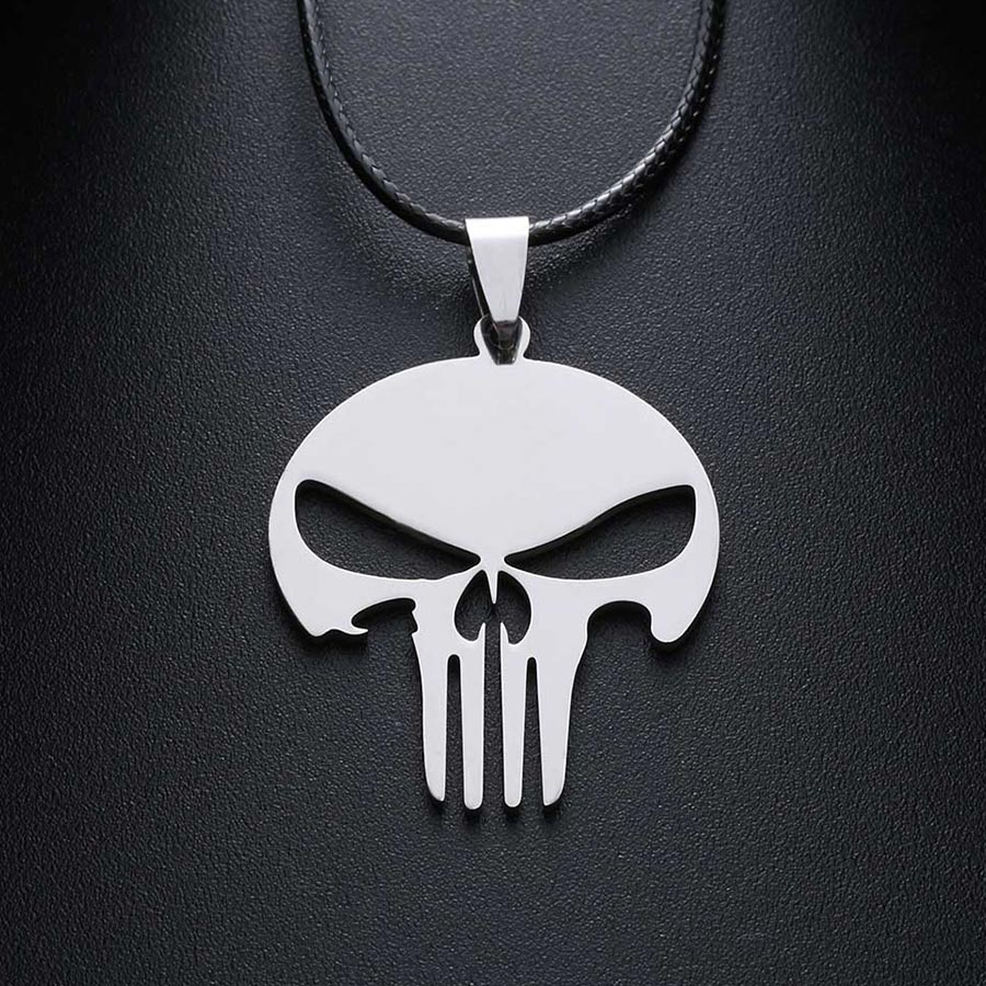 Silver Necklaces6
