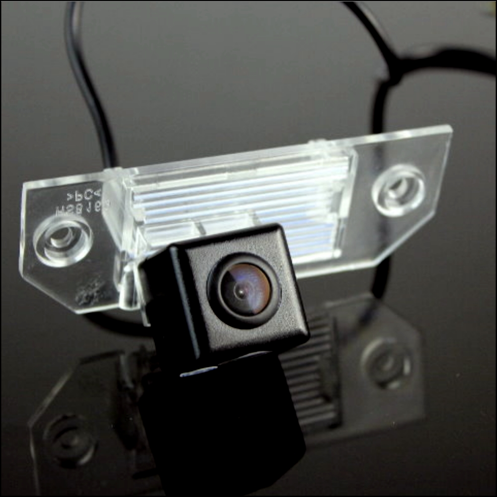 Liislee Car Camera For Ford C-Max C Max CMax 2003~2011 High Quality Rear View Back Up Camera For Friends to Use  CCD with RCA