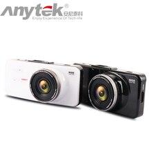Anytek AT66A 2.7 Pulgadas 1080 FHD Cámara Novatek 96650 Coches DVR grabadora de 170 Grados 6G Lente Cena Visión Nocturna G-sensor de la Rociada Leva