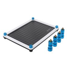 Soporte magnético para PCB, placa de circuito ajustable impreso, tornillo de banco, montaje de soldadura, abrazadera, pilares móviles