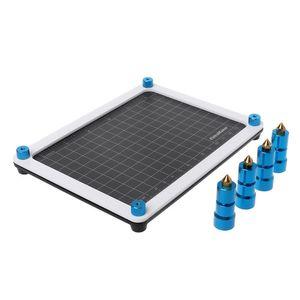 Image 1 - Soporte magnético para PCB, placa de circuito ajustable impreso, tornillo de banco, montaje de soldadura, abrazadera, pilares móviles
